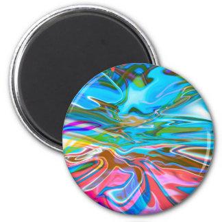 Liquid Texture Magnet