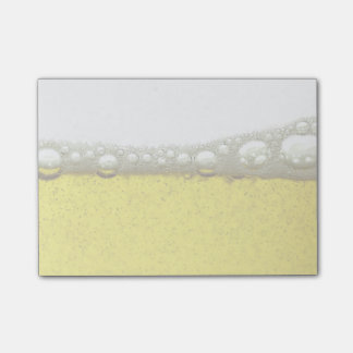 Liquid Themed Post-it Notes