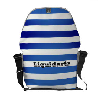 Liquidartz Nautical Purse Messenger Bag