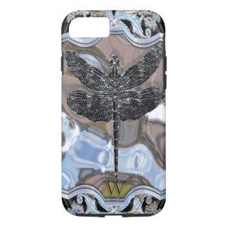 Liquid's Black Dragon iPhone 8/7 Case