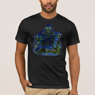 Liquified Buddha T-Shirt