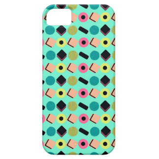 Liquorice Mix Case For The iPhone 5