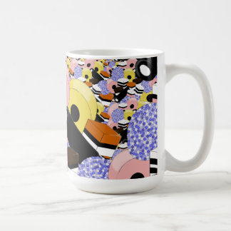 Liquorice sweets mug