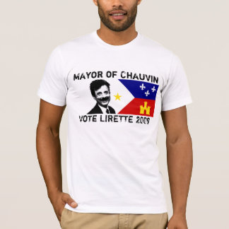 LIRETTE 2009 T-Shirt
