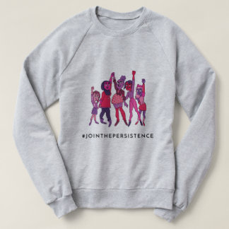 Lisa DuBois sweatshirt