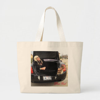 Lisa Gail's Limited Edition Tote Bag
