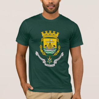 Lisbon Coat of Arms T-shirt