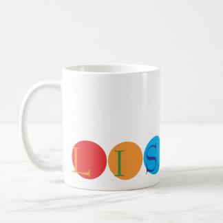 Lisbon / LISBOA Mug