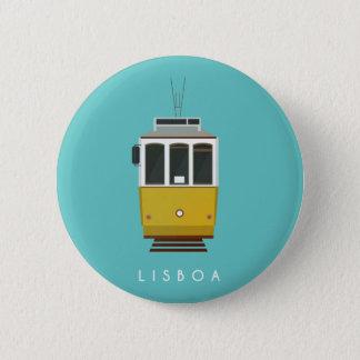 Lisbon Pin