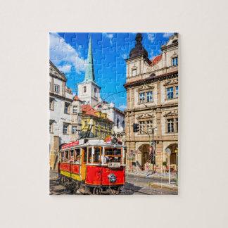 Lisbon, Portugal Jigsaw Puzzle