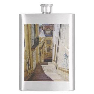 LISBON (PORTUGAL) URBAN CHIC Flask