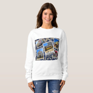 Lisbon Travel Collection Sweatshirt