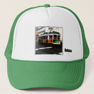 Lisbon Trucker Hat