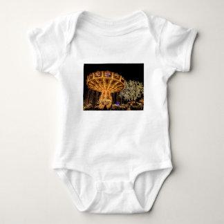 Liseberg theme park baby bodysuit