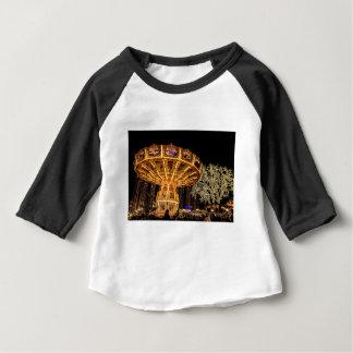 Liseberg theme park baby T-Shirt