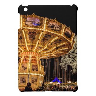 Liseberg theme park iPad mini covers