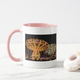 Liseberg theme park mug