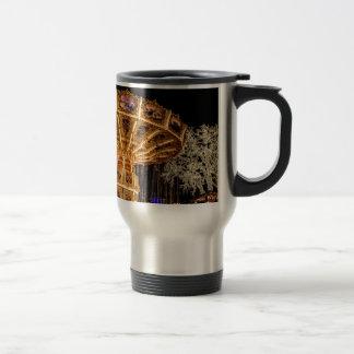 Liseberg theme park travel mug