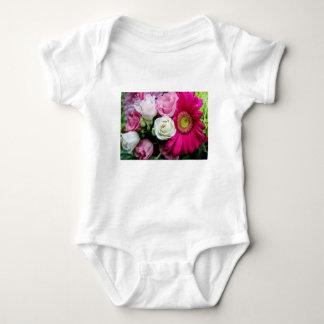 Lisianthus Baby Bodysuit