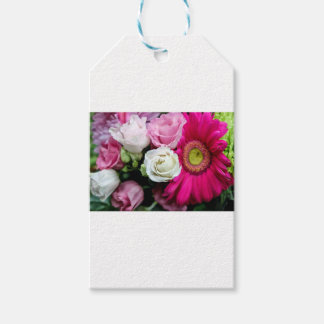 Lisianthus Gift Tags