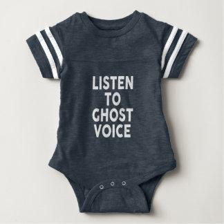 Listen Baby Bodysuit