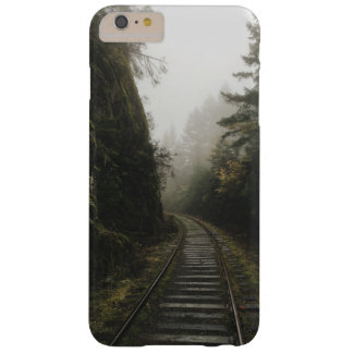 // listen // by Tyler Forest-Hauser Barely There iPhone 6 Plus Case