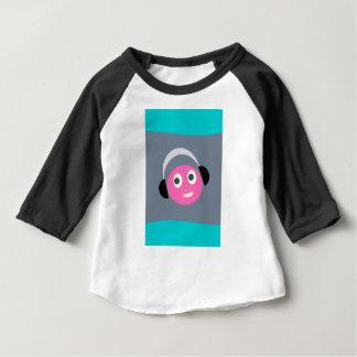 listen  music baby T-Shirt