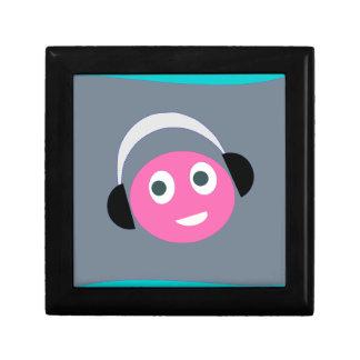 listen  music gift box