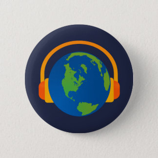Listen to Earth Button