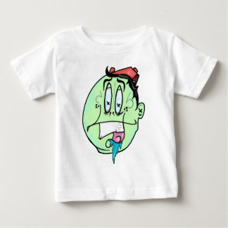 Lit face baby T-Shirt