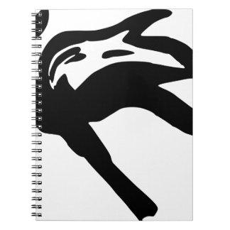Lit Torch Notebook