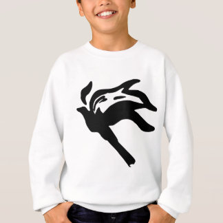Lit Torch Sweatshirt