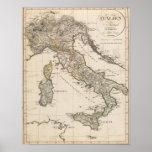 L'Italie 14 Poster