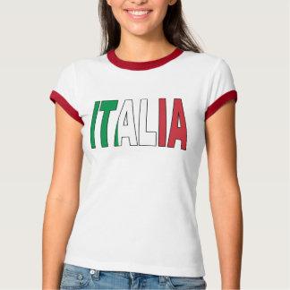 L'Italie Tee Shirts