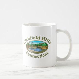 Litchfield Hills Coffee Mug
