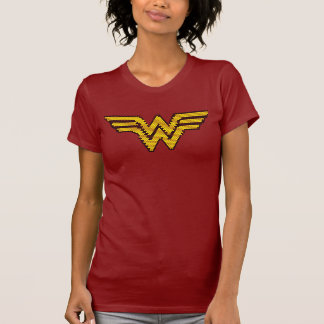 Lite-Brite WW Symbol T-Shirt