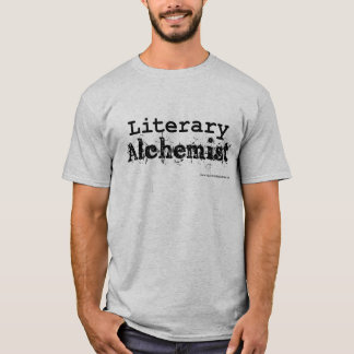Literary Alchemist Men's T-Shirt
