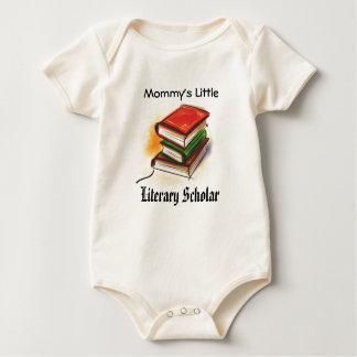Literary Scholar Baby Bodysuit