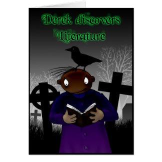 Literature Card