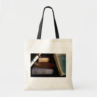 Literature Tote Bag