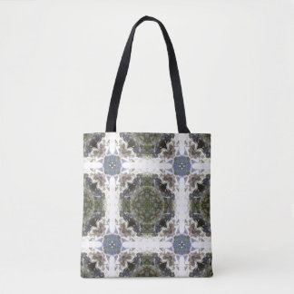 Lithia Park River Light Tote Bag