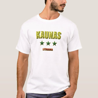 LITHUANIA A (2) T-Shirt