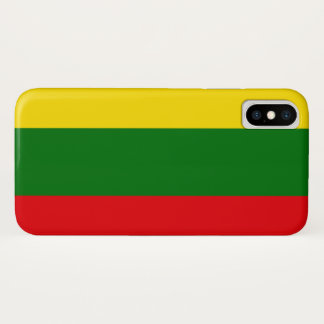 Lithuania Case-Mate iPhone Case