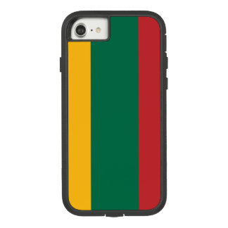 Lithuania Flag Case-Mate Tough Extreme iPhone 8/7 Case