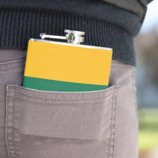 Lithuania Flag Flasks