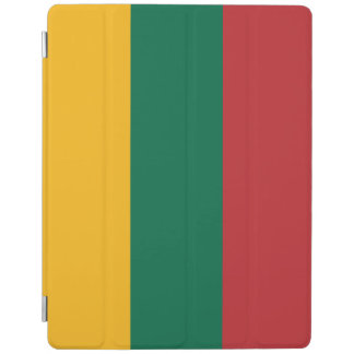 Lithuania Flag iPad Cover