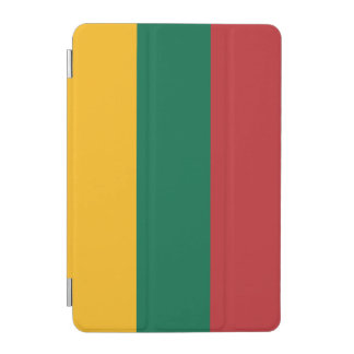Lithuania Flag iPad Mini Cover