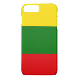 Lithuania iPhone 8 Plus/7 Plus Case
