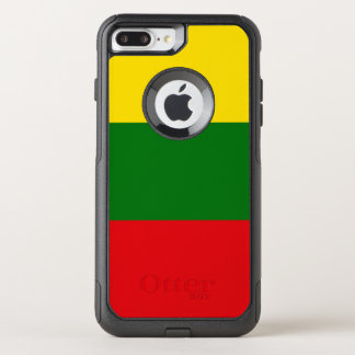 Lithuania OtterBox Commuter iPhone 8 Plus/7 Plus Case