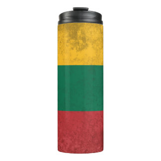 Lithuania Thermal Tumbler